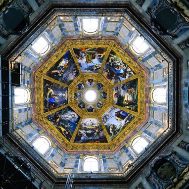 Cappelle Medicee - Florence