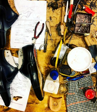 Brands made in Florence #1: Stefano Bemer, the perfect pair of men shoes