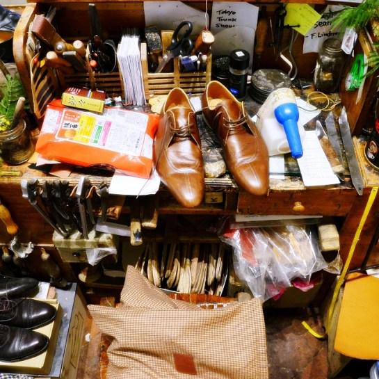 Stefano Bemer, shoemaker in Florence - Via S. Niccolò 2 - Florence
