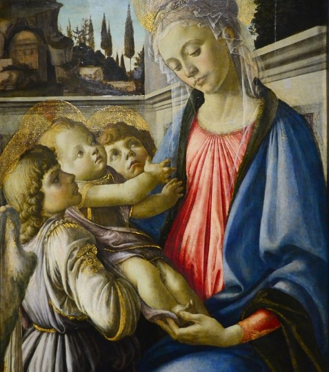 """""""Verrocchio, Master of Leonardo,"""" retrospective at Palazzo Strozzi"""