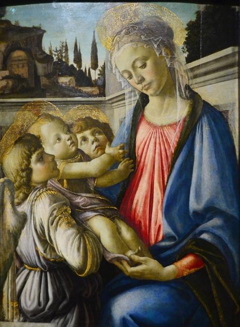 «Verrocchio, Master of Leonardo,» retrospective at Palazzo Strozzi