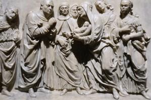 """""""Verrocchio, Master of Leonardo"""", retrsopective at Palazzo Strozzi - Florence"""