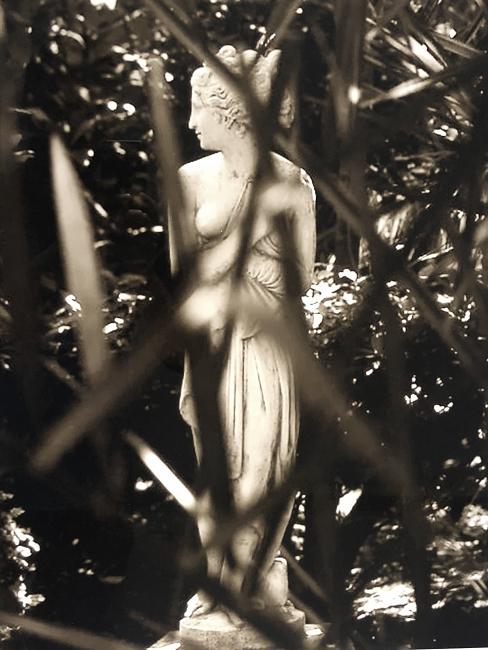 """Carlo Cantini. Between realism and imagination"" - Villa Bardini - Florence"