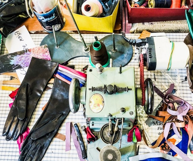 Brands made in Florence #2: Madova Glove Factory, the best gloves in town