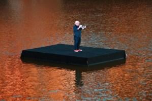 Firenze Jazz Festival 2019 - live jazz concert on the Arno river