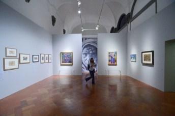 Natalia Goncharova retrospective at Palazzo Strozzi, Florence