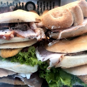 Where to eat lampredotto, the typical Florentine fast-food