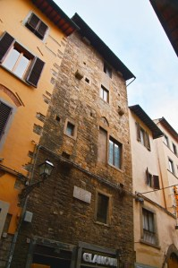 Towers of Florence