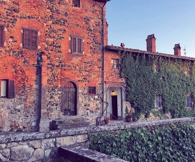 Castello Ginori di Querceto, celebrating nature and life in the Tuscan countryside