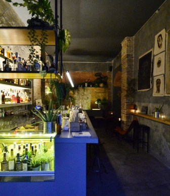 PanicAle, craft cocktails and beers in Florence