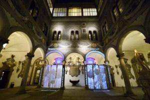 FLGHT 2019 - Firenze Light Festival - Palazzo Medici-Riccardi