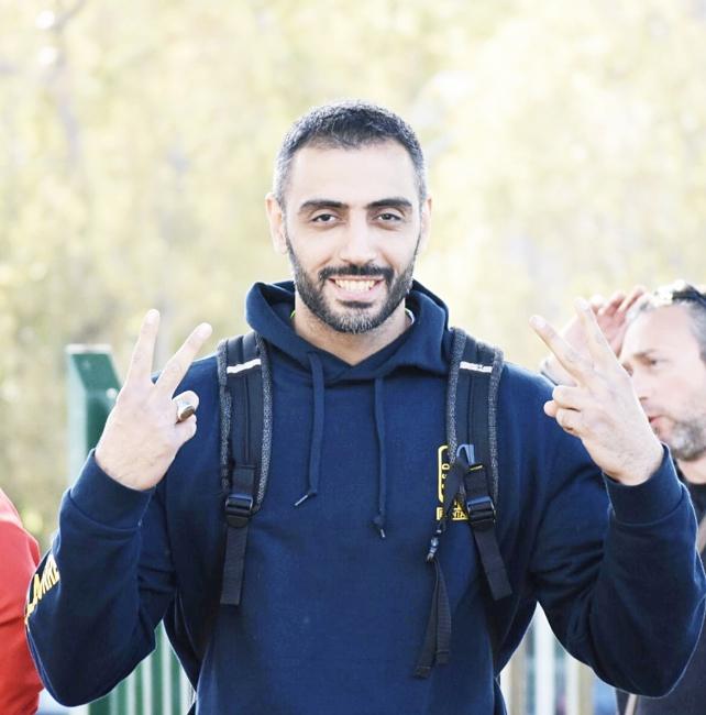 For handball coach Shahram Nari, 'coronavirus quarantine is different' in Florence