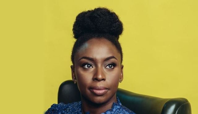 Chimamanda Adichie Mother Dies On Late Husband's Birthday