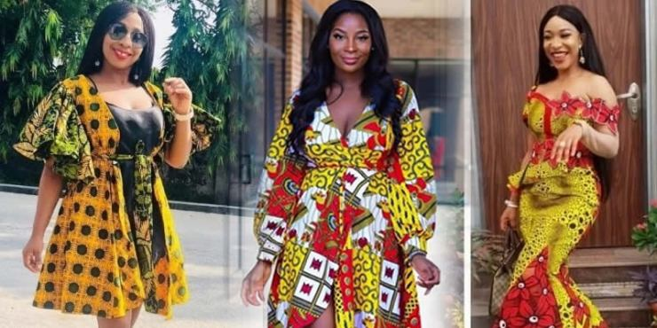 Related image babe with a banger! ladies you have to see these finest ankara styles, just for you! BABE WITH A BANGER! LADIES YOU HAVE TO SEE THESE FINEST ANKARA STYLES, JUST FOR YOU! Ankara Styles