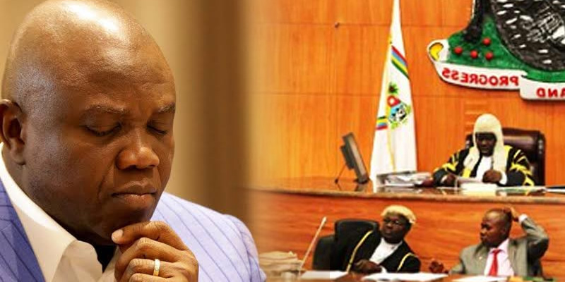Image result for Ambode may be impeached – Lagos Assembly insists