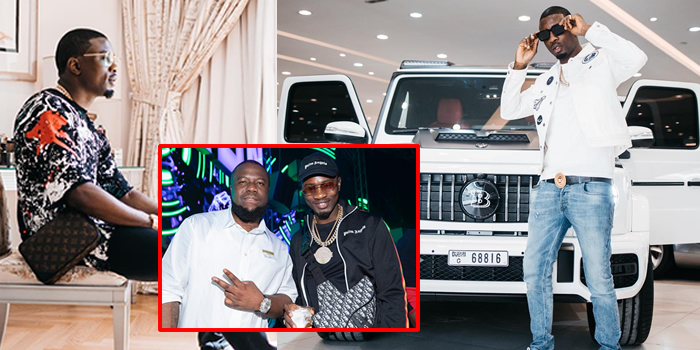 $15.3m stolen by Hushpuppi's accomplice, Woodberry may not be recovered, FBI hints