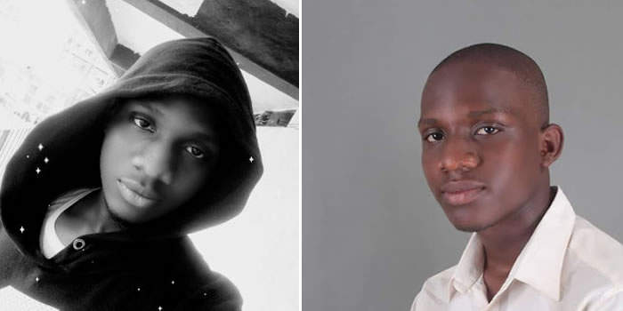 Image result for Young NIgerian poet kills himself after leaving suicide note on Facebook