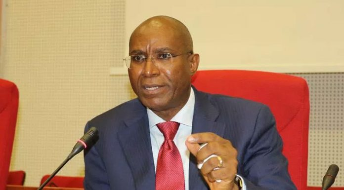 Court dismisses lawsuit seeking Deputy Senate President, Omo-Agege's sack