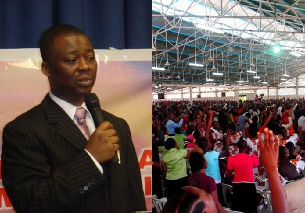 MFM Orders Members to Begin 4th Session of Monthly Prayer Retreat