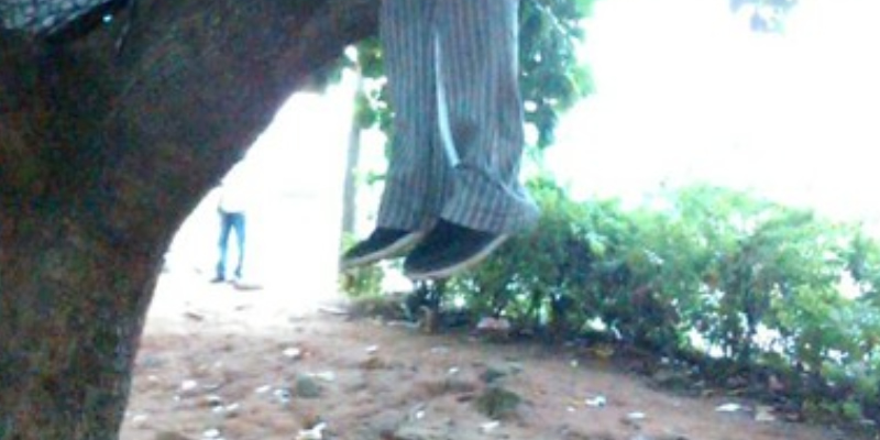 Police Investigate Alleged Suicide Of An 84 Year Old In Enugu