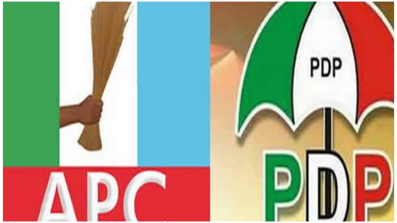Imo Speaker, Seven Pdp Lawmakers Defect To Apc
