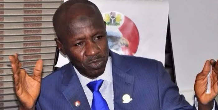 REPORT: Magu allegedy used a pastor to purchase Dubai property, PCARA reveals