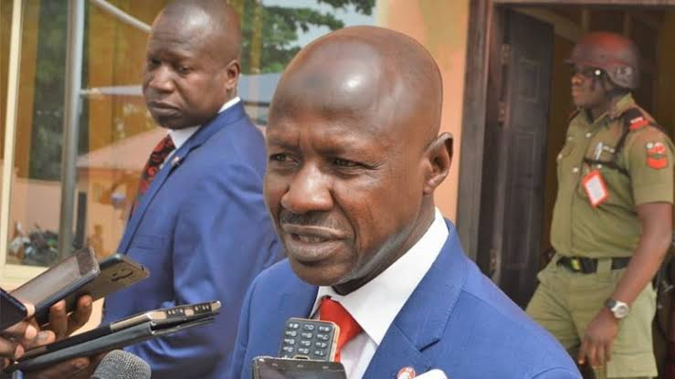 PDP calls on Magu to step down