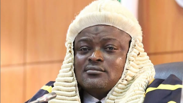 CORONAVIRUS: Lagos speaker, Obasa reacts on Lock down, says it has not been effective