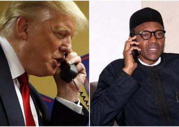 COVID-19: Trump sends 1,000 ventilators to Nigeria