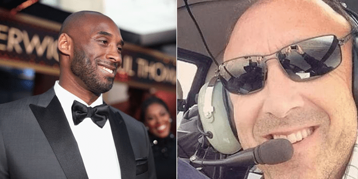 Kobe Bryant's Helicopter Crash: Late Pilot's Rep Blames Passengers for Tragic Accident