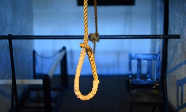 Man to die by hanging over murder in Osun