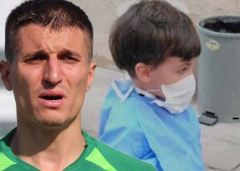 I killed my son because I didnt love him, Turkish footballer confesses
