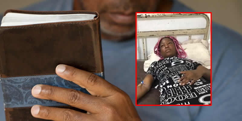 VIDEO: Pastor allegedly rapes girl to coma in Delta State