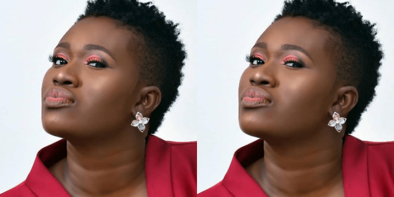 """""""I was in debt of over 20 million naira"""", Comedia Real Warri Pikin reveals why she attempted suicide"""