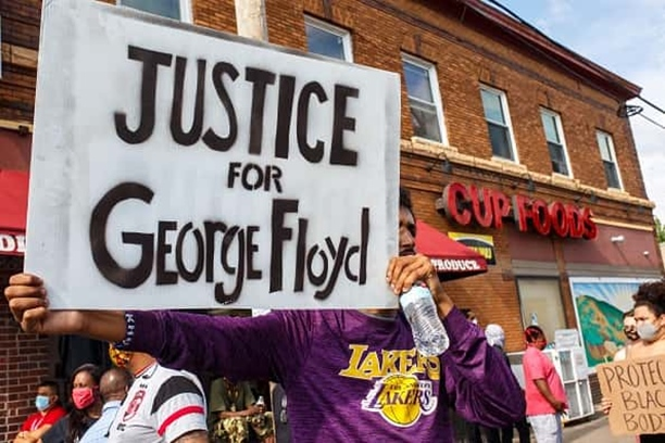 Independent autopsy finds George Floyd died from asphyxiation from sustained pressure