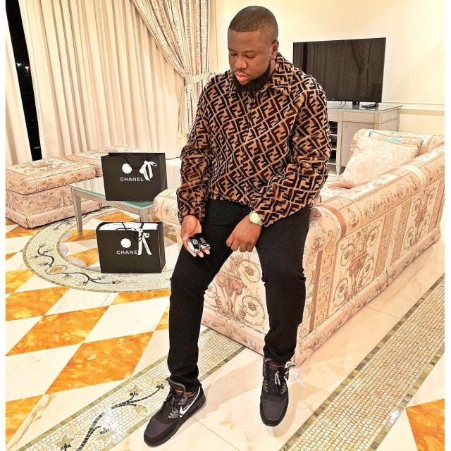 Apple allegedly denies Dubai police access to Hushpuppi's gadgets