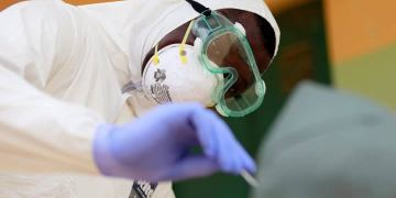 Nasarawa Attorney-general tests positive for coronavirus
