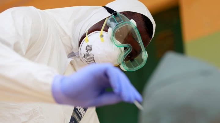 Nigeria records 626 new COVID-19 cases, total now 27,110