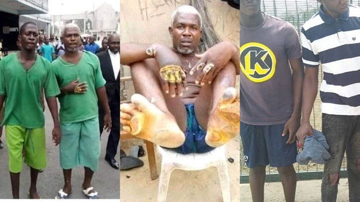Police dismiss officers who tortured Port Harcourt mechanic to death