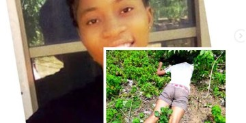 20-yr-old BCHT student allegedly raped and murdered in Ilorin
