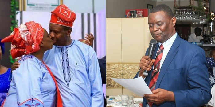 Evangelist Bamiloye Blasts Nigerian Youths Attacking Pastor Adeboye Over Birthday Message To Wife