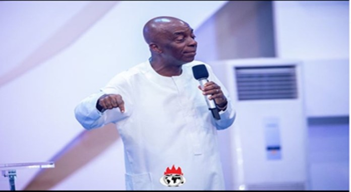 Oyedepo: Coronavirus is a mere noise from hell