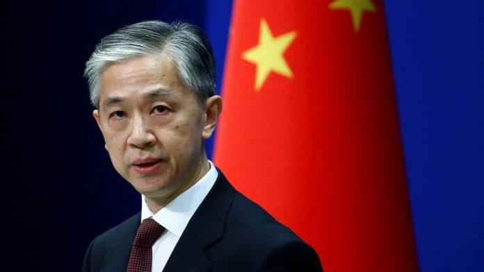 TikTok: Consider consequences – China warns US