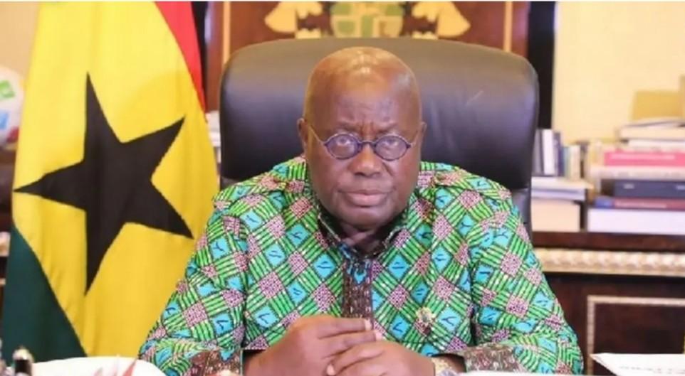 BREAKING: Ghana president Nana Akufo-Addo elected new ECOWAS Chair