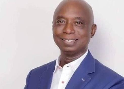 Billionaire Ned Nwoko
