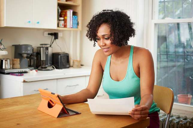 5 spending tips you need if you are living on one income