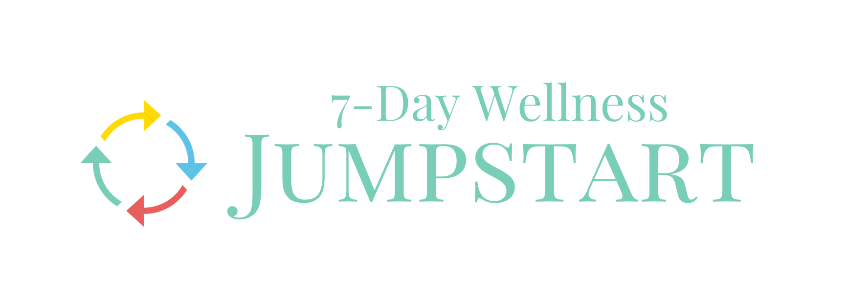 7-Day Wellness Jumstart