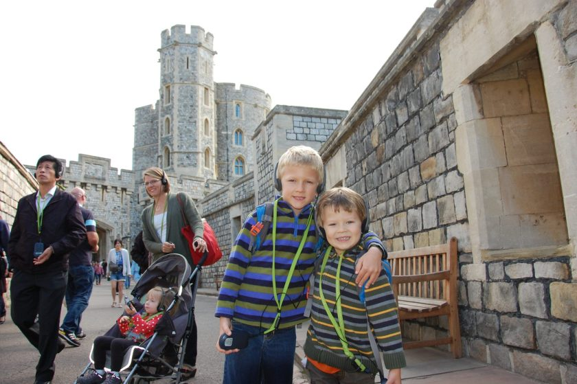 WindsorCastleTour