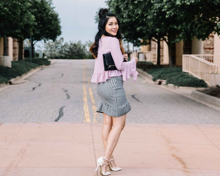 Ruffles Spring Essentials