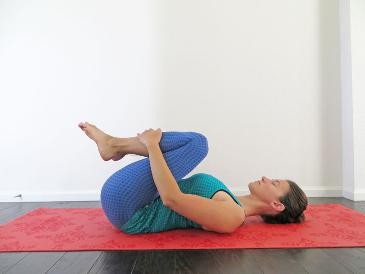 Image result for Back Roll yoga